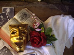 mask-theater